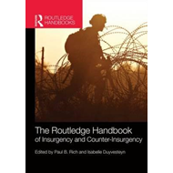 Routledge Handbook of Insurgency and Counterinsurgency (BOK)