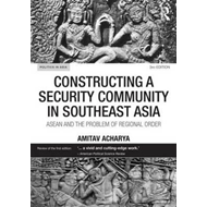 Constructing a Security Community in Southeast Asia (BOK)