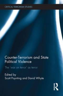 Counter-Terrorism and State Political Violence (BOK)