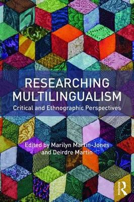Researching Multilingualism (BOK)