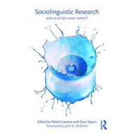 Sociolinguistic Research (BOK)