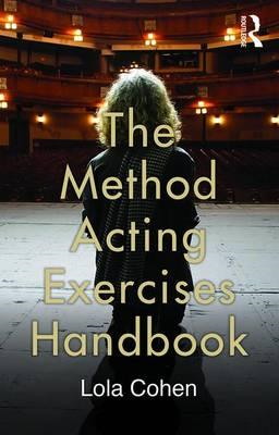 Method Acting Exercises Handbook (BOK)