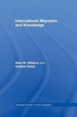 International Migration and Knowledge (BOK)