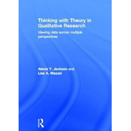 Thinking with Theory in Qualitative Research (BOK)