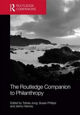 Routledge Companion to Philanthropy (BOK)