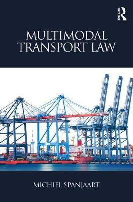 Multimodal Transport Law (BOK)