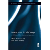 Research and Social Change (BOK)