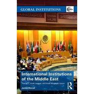International Institutions of the Middle East (BOK)