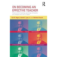 On Becoming an Effective Teacher (BOK)