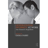 Generational Diversity at Work (BOK)