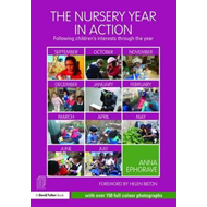 Nursery Year in Action (BOK)