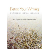 Detox Your Writing (BOK)