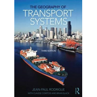 Geography of Transport Systems (BOK)
