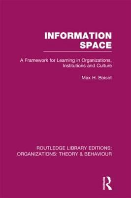 Information Space (BOK)