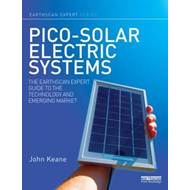 Pico-solar Electric Systems (BOK)