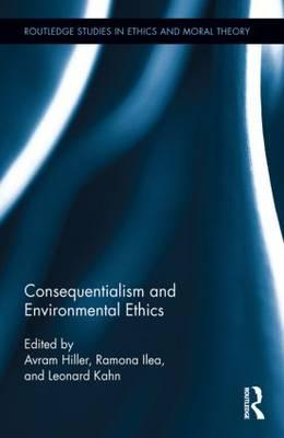 Consequentialism and Environmental Ethics (BOK)