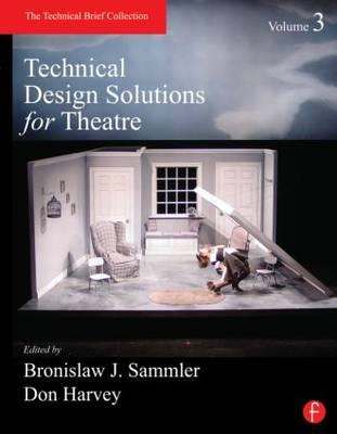 Technical Design Solutions for Theatre (BOK)