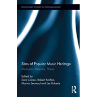 Sites of Popular Music Heritage (BOK)