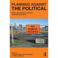 Planning Against the Political (BOK)