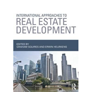 International Approaches to Real Estate Development (BOK)