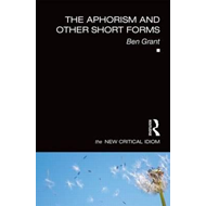 Aphorism and Other Short Forms (BOK)