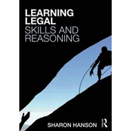 Learning Legal Skills and Reasoning (BOK)