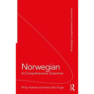Norwegian: A Comprehensive Grammar (BOK)