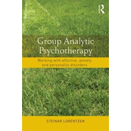 Group Analytic Psychotherapy (BOK)
