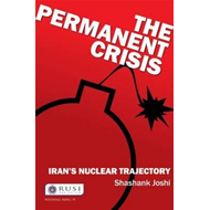 The Permanent Crisis: Iran's Nuclear Trajectory (BOK)