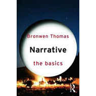 Narrative: The Basics (BOK)