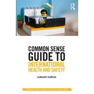 Common Sense Guide to International Health and Safety (BOK)