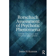 Rorschach Assessment of Psychotic Phenomena (BOK)