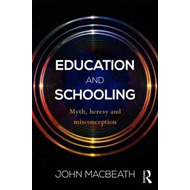 Education and Schooling (BOK)