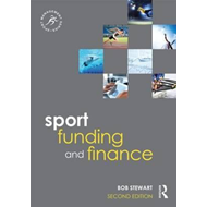 Sport Funding and Finance (BOK)