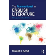 Transnational in English Literature (BOK)