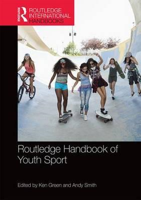 Routledge Handbook of Youth Sport (BOK)