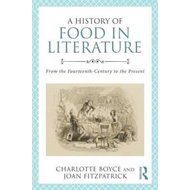 History of Food in Literature (BOK)