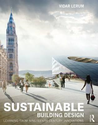 Sustainable Building Design (BOK)