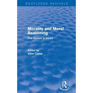 Morality and Moral Reasoning (BOK)
