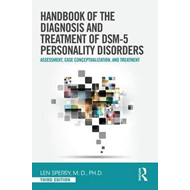 Handbook of Diagnosis and Treatment of DSM-5 Personality Dis (BOK)