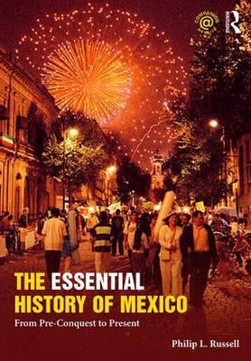 Essential History of Mexico (BOK)