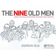 Nine Old Men: Lessons, Techniques, and Inspiration from Disn (BOK)
