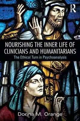 Nourishing the Inner Life of Clinicians and Humanitarians (BOK)