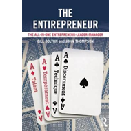 Entirepreneur (BOK)