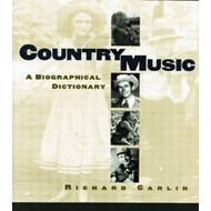 Country Music (BOK)