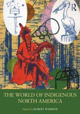 World of Indigenous North America (BOK)