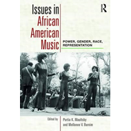 Issues in African American Music (BOK)