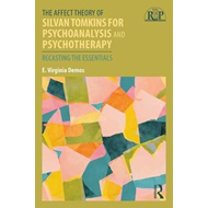 Affect Theory of Silvan Tomkins for Psychoanalysis and Psych (BOK)