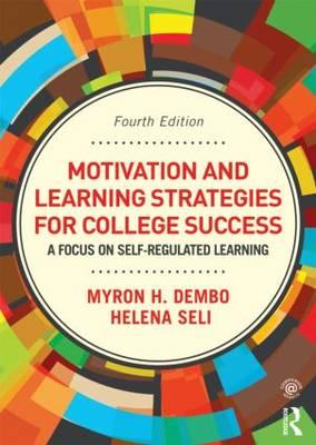 Motivation and Learning Strategies for College Success (BOK)