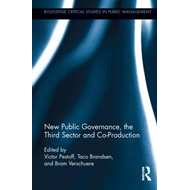 New Public Governance, the Third Sector, and Co-Production (BOK)